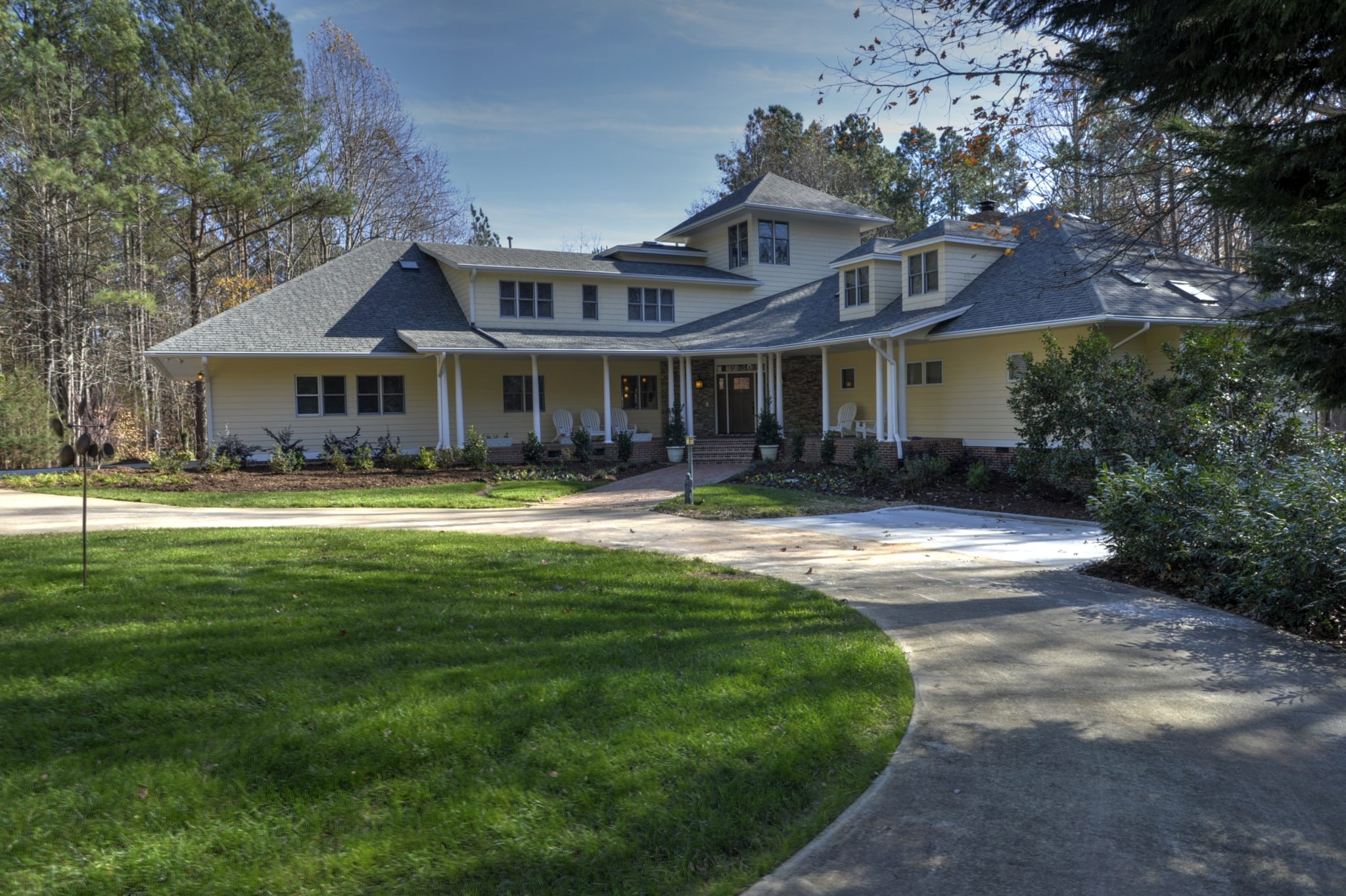 virtual tour provider in nc